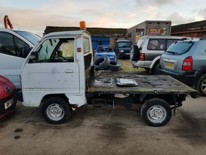 1991 Vauxhall rascal spares repairs For Sale