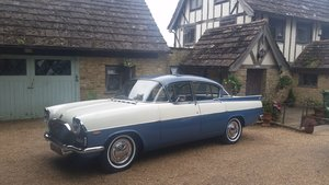 1962 Vauxhall cresta pa For Sale