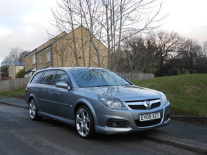 2008 Vauxhall Vectra 1.8 VVT SRI XP11 ESTATE X PACK  SOLD