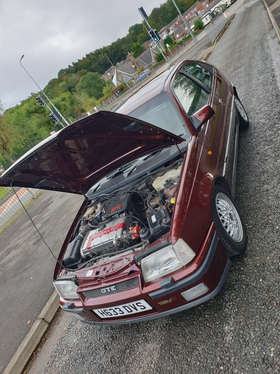 1990 Vauxhall Astra Gte Champion edition For Sale (picture 5 of 6)