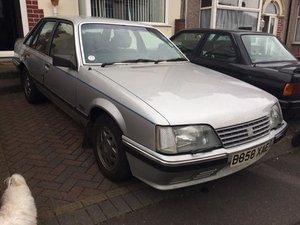 1985 Opel Senator Low Mileage Stunning