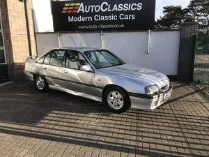 1989 Vauxhall Carlton 3.0 Gsi Auto  SOLD