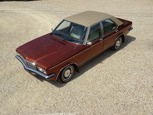 1977 Vauxhall FE VX2300GLS – Auto/Power Steering