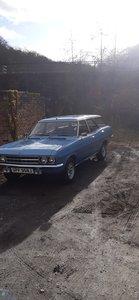 1971 Vauxhall Victor FD Estate