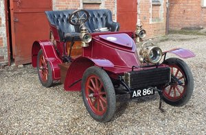 Picture of 1905 A very early and really rare Vauxhall  For Sale