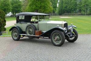 1923 Vauxhall 23/60 Velox Style Sport Tourer For Sale