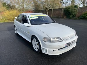 1997 Vauxhall Vectra Supertourer 24V SOLD by Auction