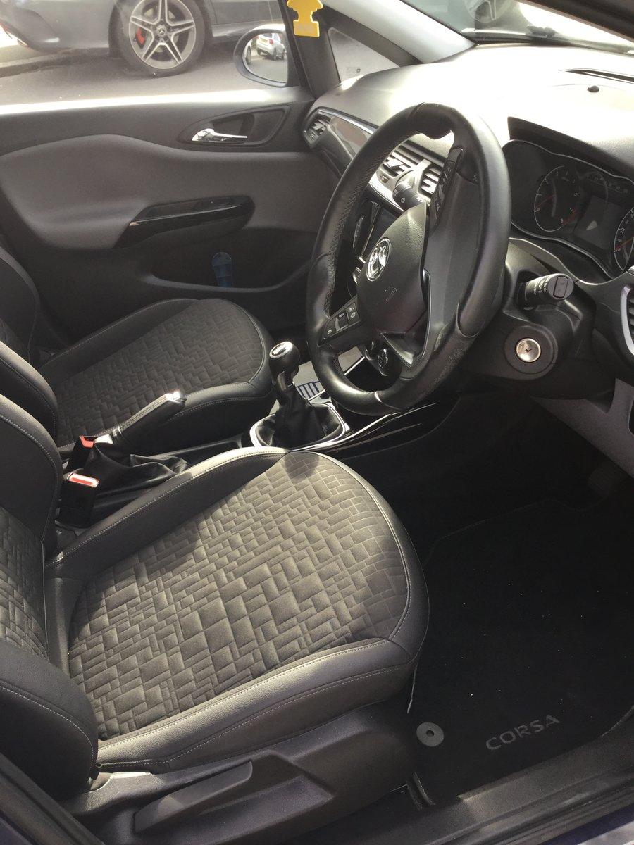 2016 Corsa elite 1.4 For Sale (picture 5 of 6)