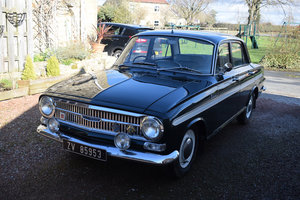 1963 VAUXHALL VX4/90 - MEGA RARE, STUNNING LOOKING EXAMPLE! For Sale