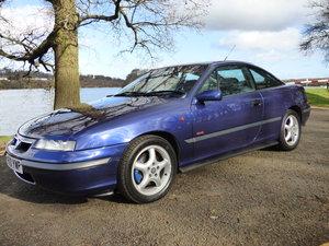1996 Calibra 4x4 Turbo