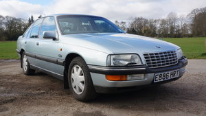Lovely original condition, early 3.0 12v model