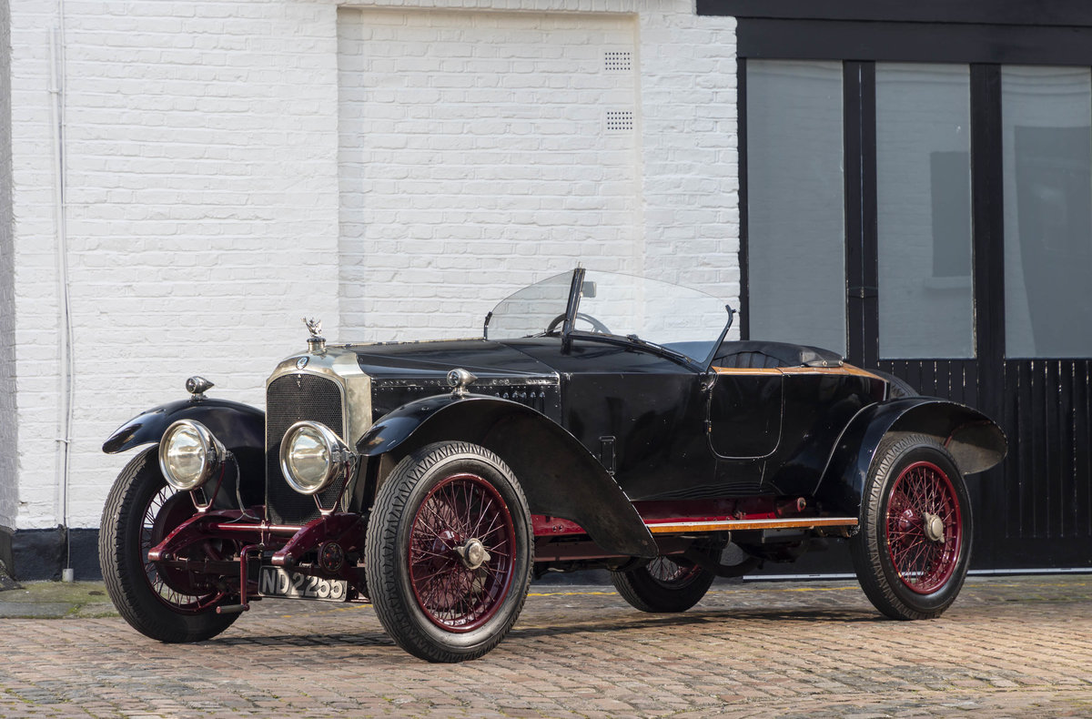 1923 Vauxhall 3098 For Sale (picture 1 of 12)
