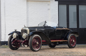 Picture of 1923 Vauxhall 3098 For Sale