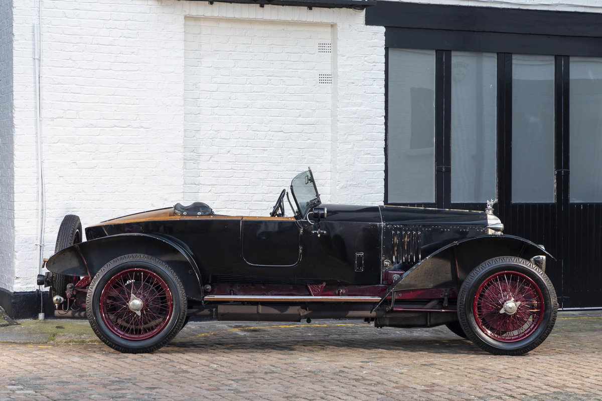 1923 Vauxhall 3098 For Sale (picture 2 of 12)