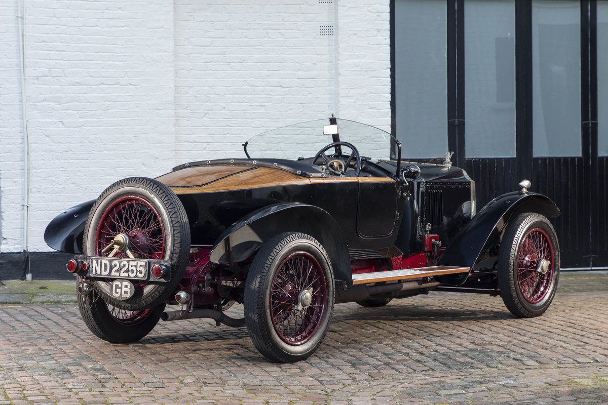 1923 Vauxhall 3098 For Sale (picture 3 of 12)