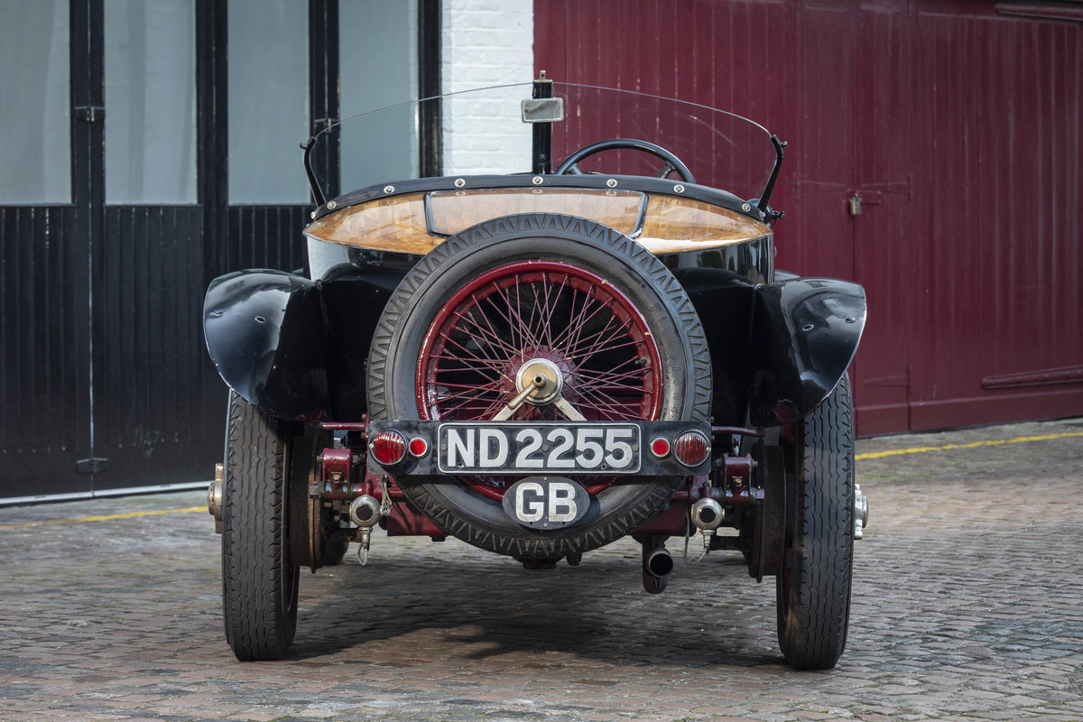 1923 Vauxhall 3098 For Sale (picture 4 of 12)