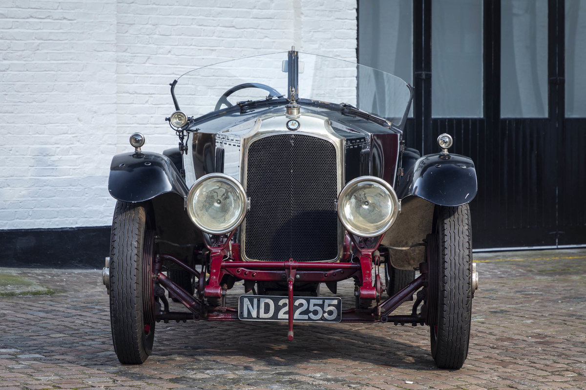 1923 Vauxhall 3098 For Sale (picture 5 of 12)
