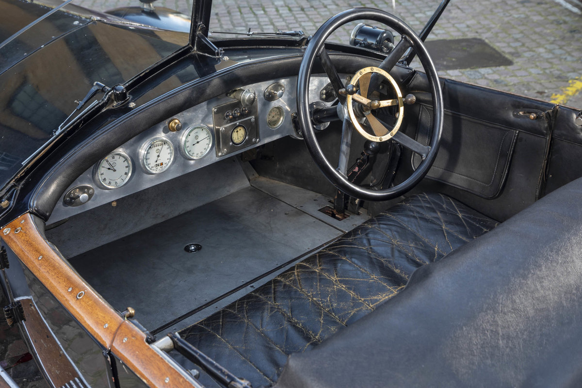 1923 Vauxhall 3098 For Sale (picture 6 of 12)