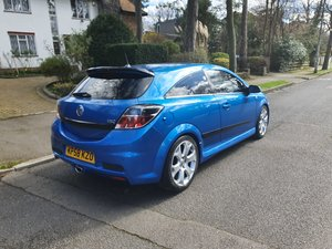 2009 Vauxhall Astra VXR Beautiful Example SH Totally Original  SOLD