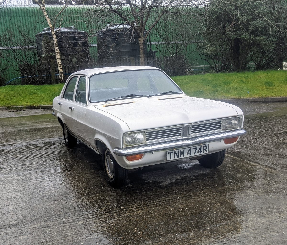 1977 Vauxhall Viva Hc For Sale