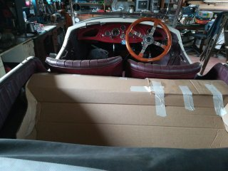 1934 Vauxhall Holbrook Pendine Sport For Sale (picture 6 of 6)
