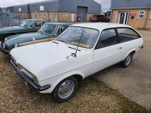 1973 Vauxhall Viva HC 1256 Deluxe Estate
