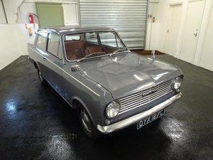 1965 Vauxhall Viva Deluxe - 22,000 miles