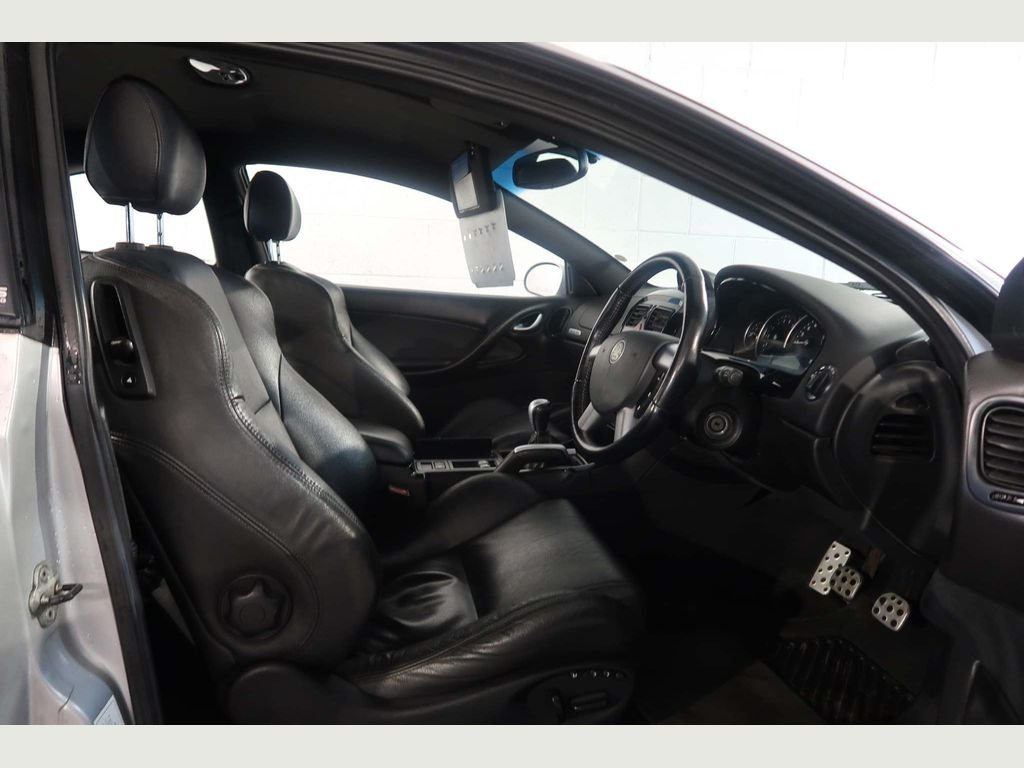 2006 Vauxhall Monaro 5.7 i V8 2dr Coupe Manual + 82K + FSH  For Sale (picture 5 of 6)