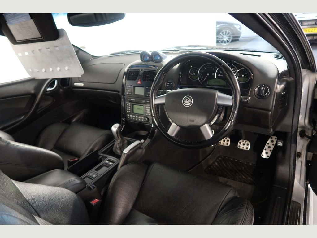 2006 Vauxhall Monaro 5.7 i V8 2dr Coupe Manual + 82K + FSH  For Sale (picture 6 of 6)