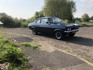 1972 Vauxhall Firenza sl coupe rare opportunity For Sale