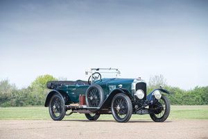 Picture of 1924 VAUXHALL 30-98 OE-TYPE VELOX SOLD