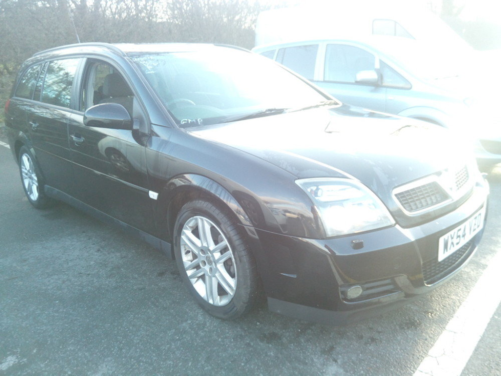 2004 Armed Response Vectra For Sale (picture 2 of 6)