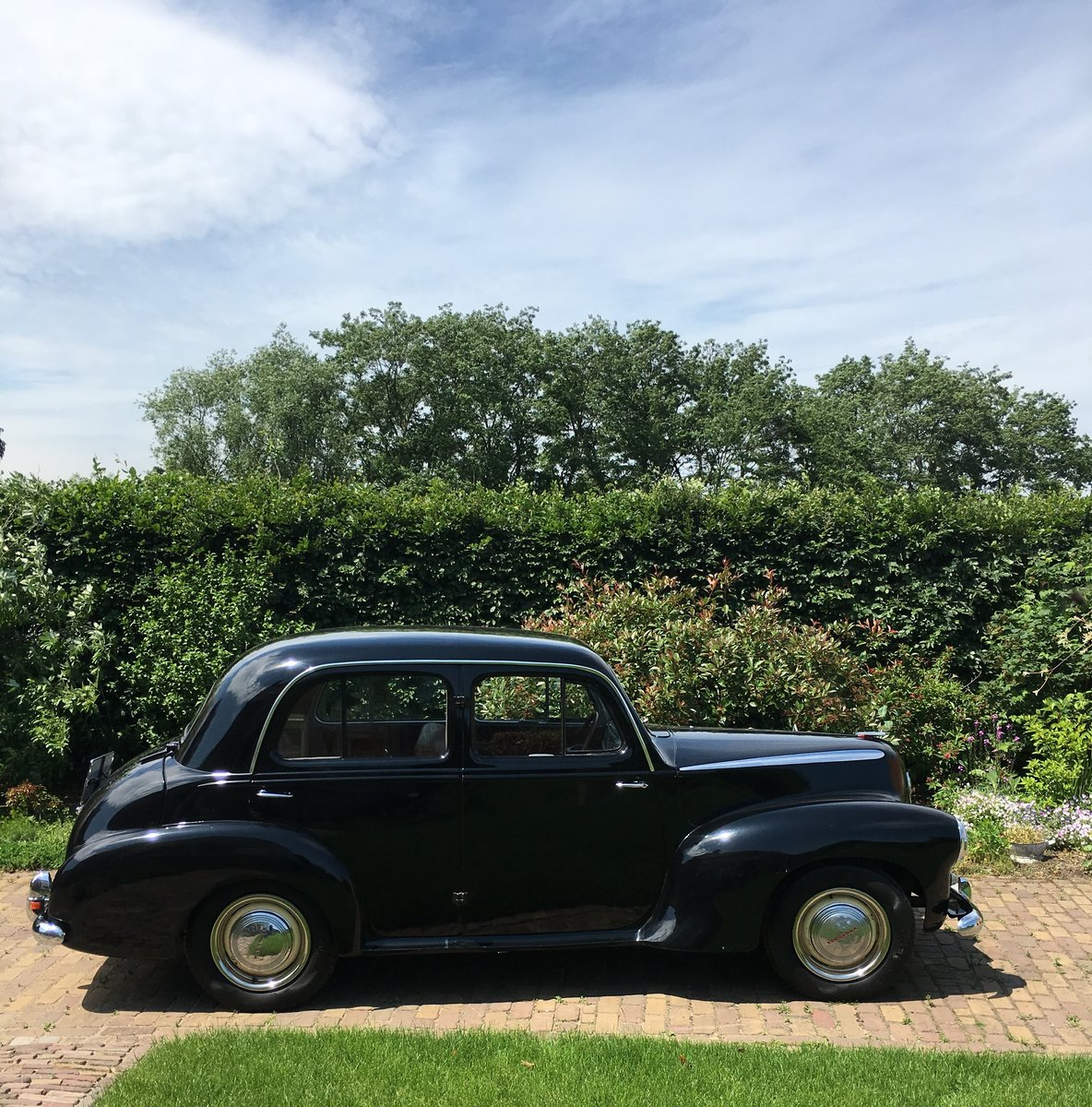 1949 Vauxhall Velox L  For Sale (picture 2 of 6)