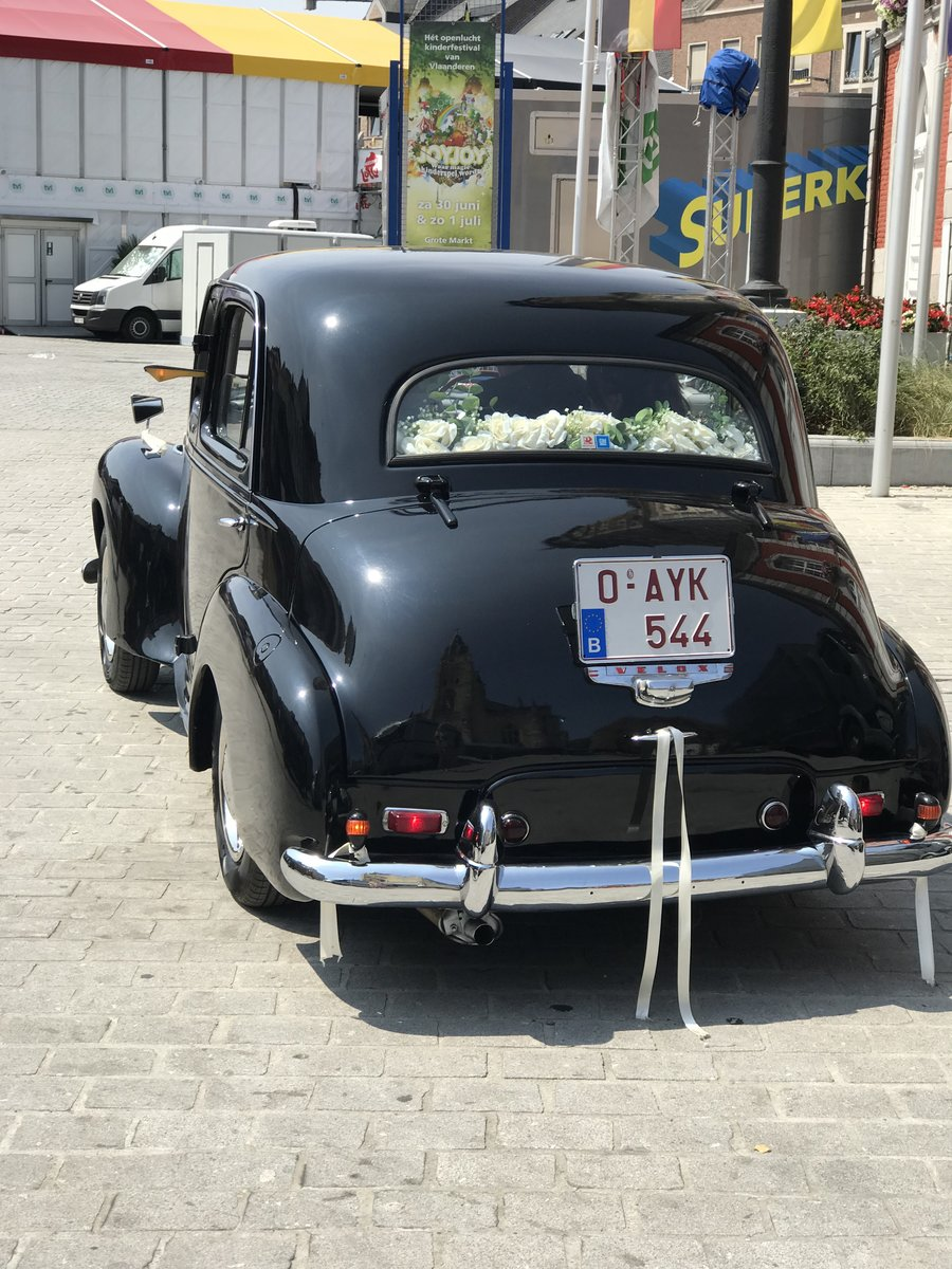 1949 Vauxhall Velox L  For Sale (picture 6 of 6)