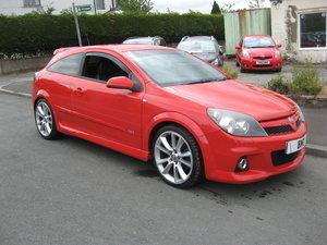2006 55-reg Vauxhall Astra 2.0i VXR 16v ( 240ps ) Sport