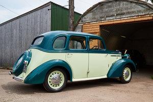 Vauxhall 12/4 Series i (Rare Collectors Item)