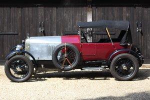 1926 Vintage Vauxhall 14-40 / 23-60 Tourer