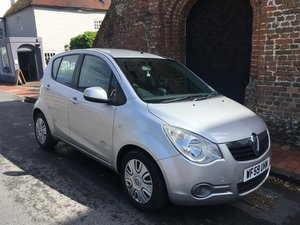 Picture of 2009 Vauxhall Agila 1.0 SOLD