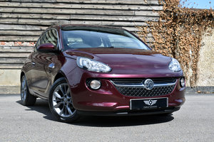 Picture of 2015 Vauxhall Adam 1.4i ecoFLEX Jam Easytronic **RESERVED** SOLD