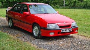 1993 Vauxhall Carlton GSi 3000 24V