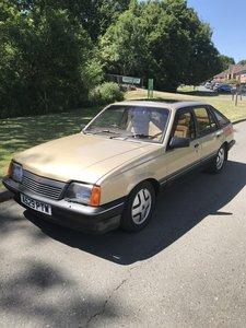 Vauxhall Cavalier sr i