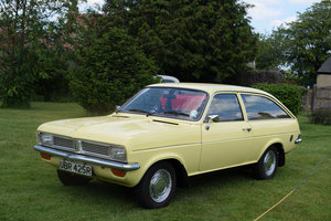 Picture of 1976 VAUXHALL VIVA 1300L ESTATE - SO PRETTY, 25 YRS STORED! SOLD