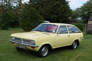 1976 VAUXHALL VIVA 1300L ESTATE - SO PRETTY, 25 YRS STORED! SOLD