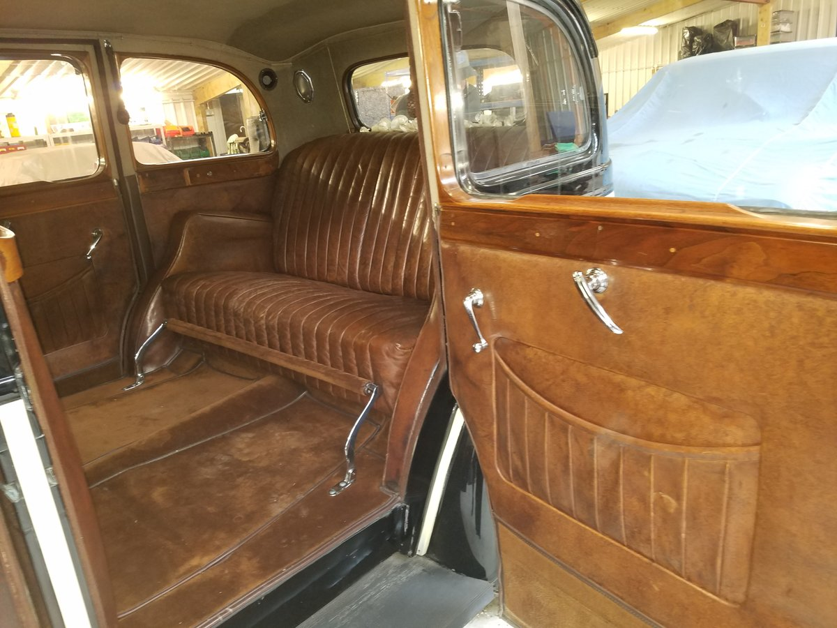 1935 Vauxhall Limousine Stunning very rare  For Sale (picture 3 of 6)