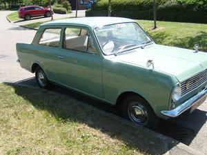 1964 Vauxhall viva ha useable classic