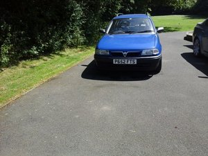 Picture of 1996  P VAUXHALL ASTRA 1.7 TURBO DIESEL MK 3 MERIT VAN