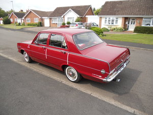Picture of 1966 Vauxhall Victor 101