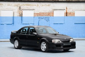 Picture of 1993 Lotus Carlton SOLD