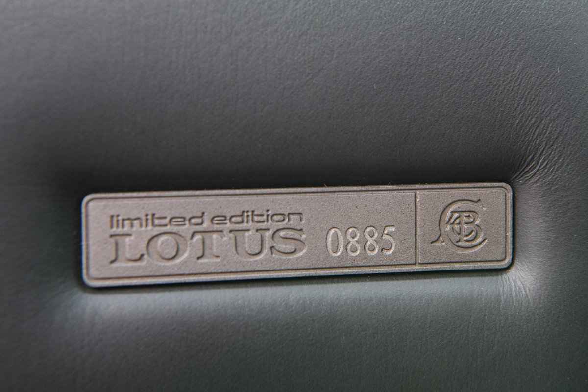 1993 Lotus Carlton SOLD (picture 10 of 15)