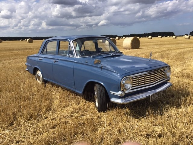 1961 Vauxhall Victor FB  For Sale (picture 2 of 6)